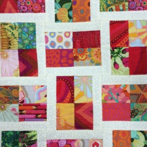 Patchwork - jul 2018
