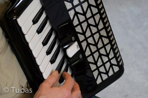 Harmonika Accordion